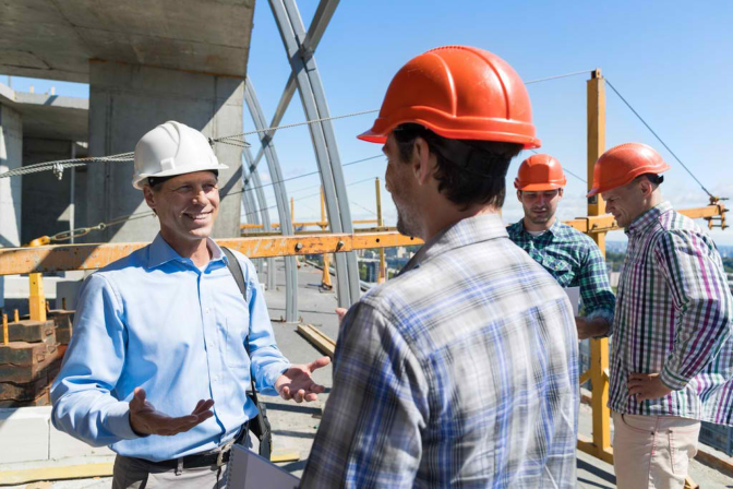 Dealing With Risks in Construction