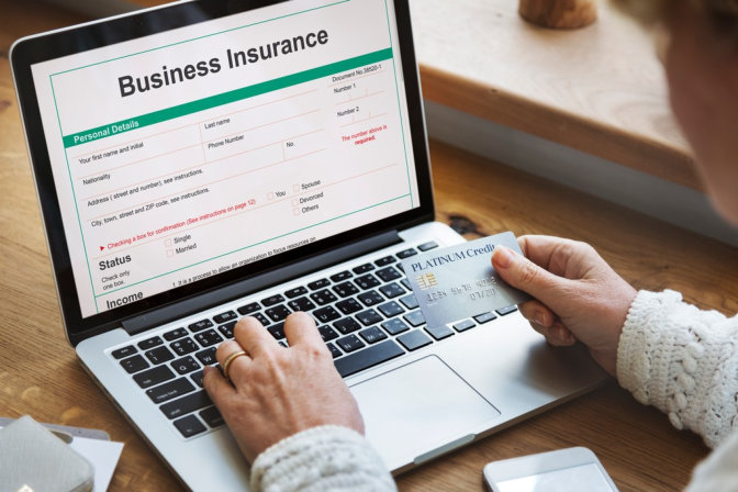 Why Is It Important to Get Business Insurance?