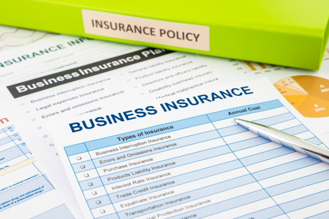 What to Consider Before Getting Business Insurance