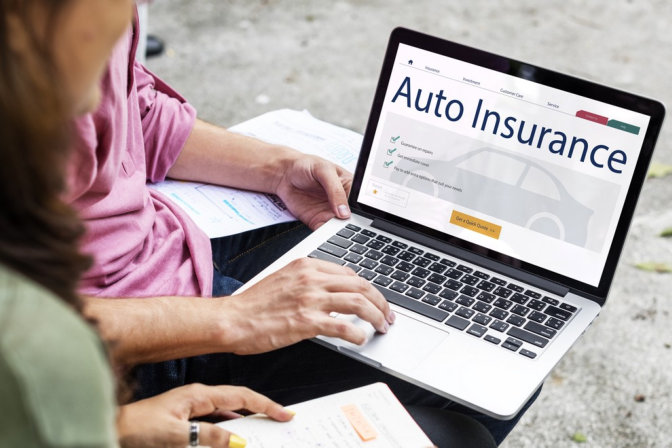 Factors That Determine Auto Insurance Prices
